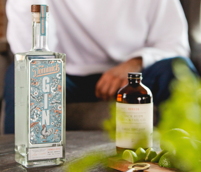 SPONSORED: Meet the Perfect Gin & Tonic