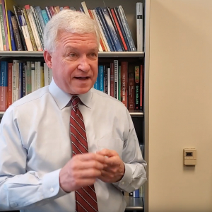 Video: Dr. Joe Thompson Shares How Employers Should Respond to COVID-19