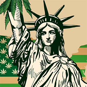 U.S. Cannabis Market Sales Reach $13.6B