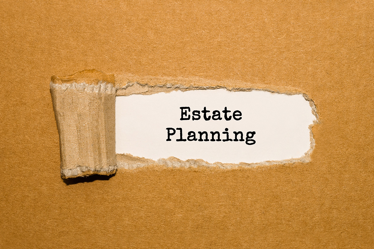 How to Overcome Estate Planning Inertia