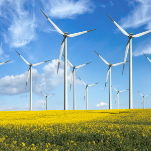 Swepco Nears Final Deal for Influx of Wind Power