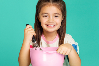 Finding Age-Appropriate Chores Helps Grow Responsibility