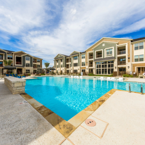 BSR Buys Austin, Texas-Area Apartment Complex for $55M