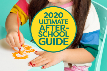 Presenting the Little Rock Family Guide to After-School Activities