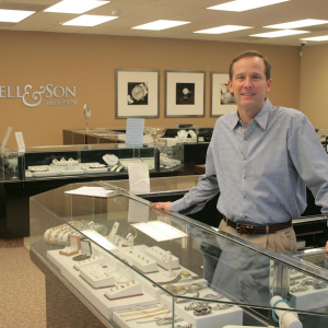 Virus Diaries: Braswell & Son Pawnshops Press On Amid Uncertainty