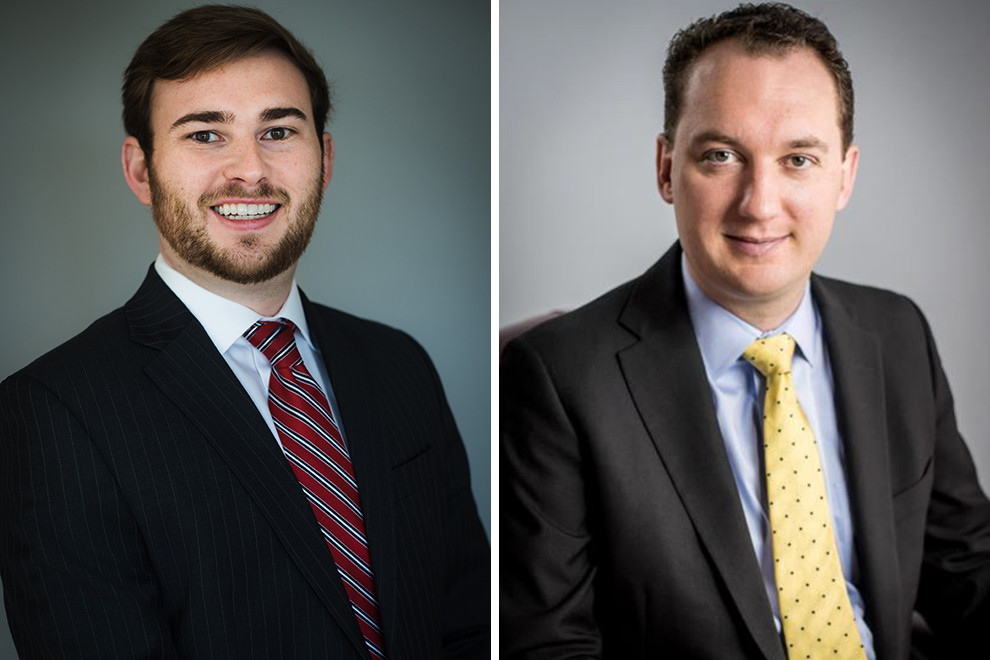 Dover Dixon Horne Adds Ogles (Movers & Shakers)