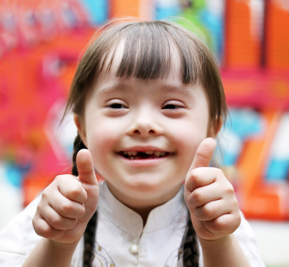 Caring for Children with Special Needs in Difficult Times