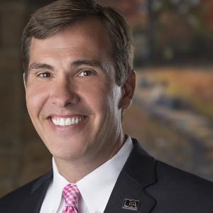 Chris Thomason Named UA System VP (Movers & Shakers)