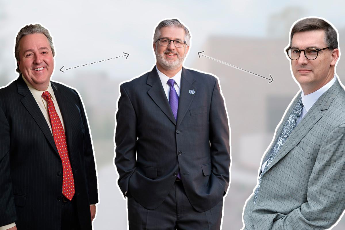 COVID-19 Provides Lessons for Arkansas' Universities