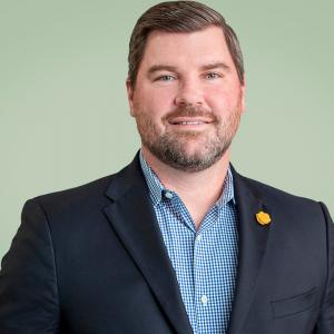 Josh McGee Maintains State's Data Plan
