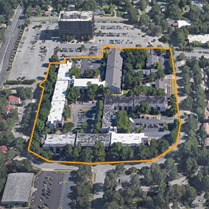 Forest Place Apartments Lights Up $29.3M Sale