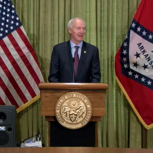 Arkansas Reports Record COVID-19 Deaths, Hospitalizations