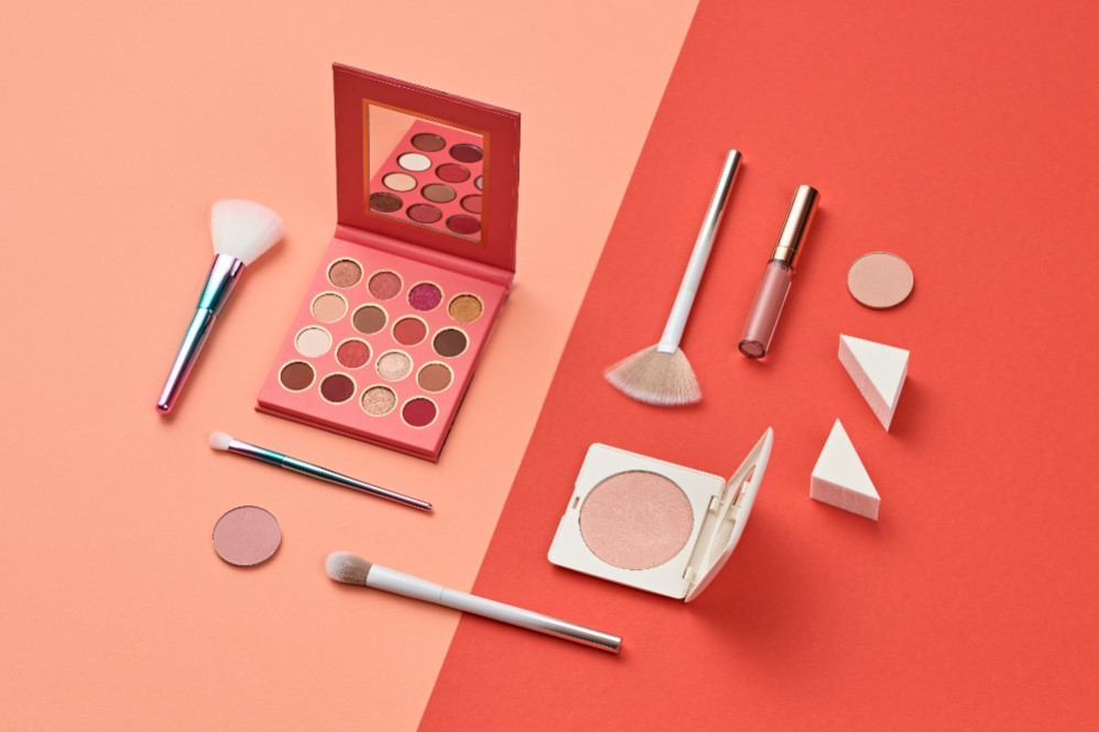 cosmetics, beauty products, makeup