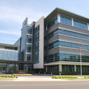 Murphy's Vacated Headquarters for Sale