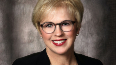 Kim Miller to Lead Western Region of Baptist Health (Movers & Shakers)