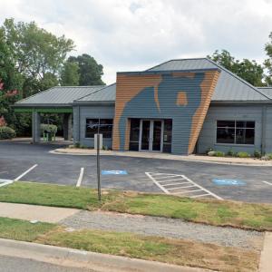 Arvest Bringing Bear State Bank Branch Back Out of Hibernation