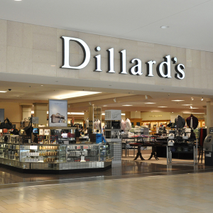 Dillard's 1Q: A 'Reasonably Normal Company' to 'Total Chaos'