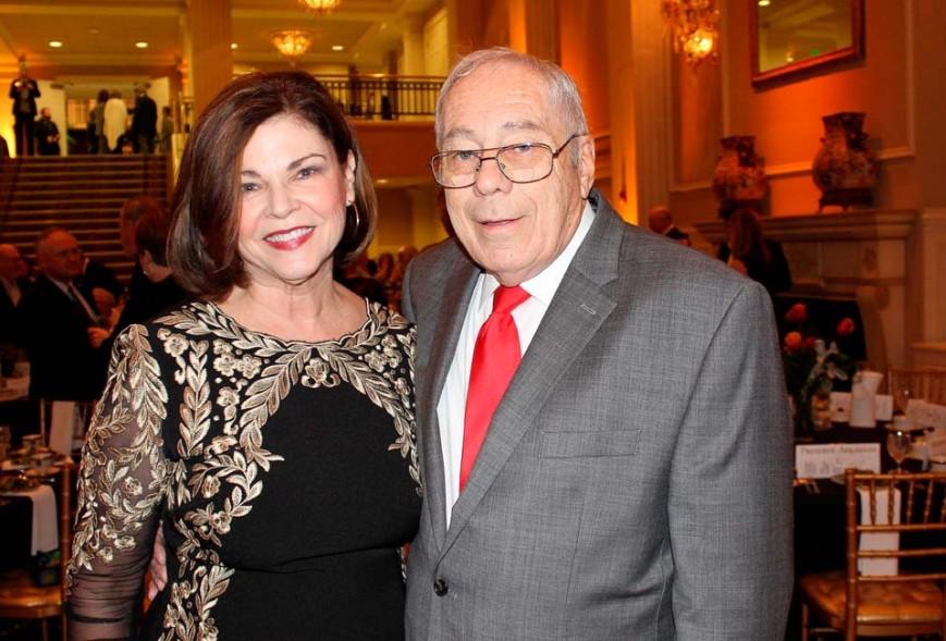 Charlene and Tom Fite