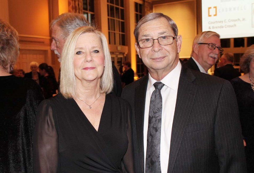 Kathy and Jim Boyette