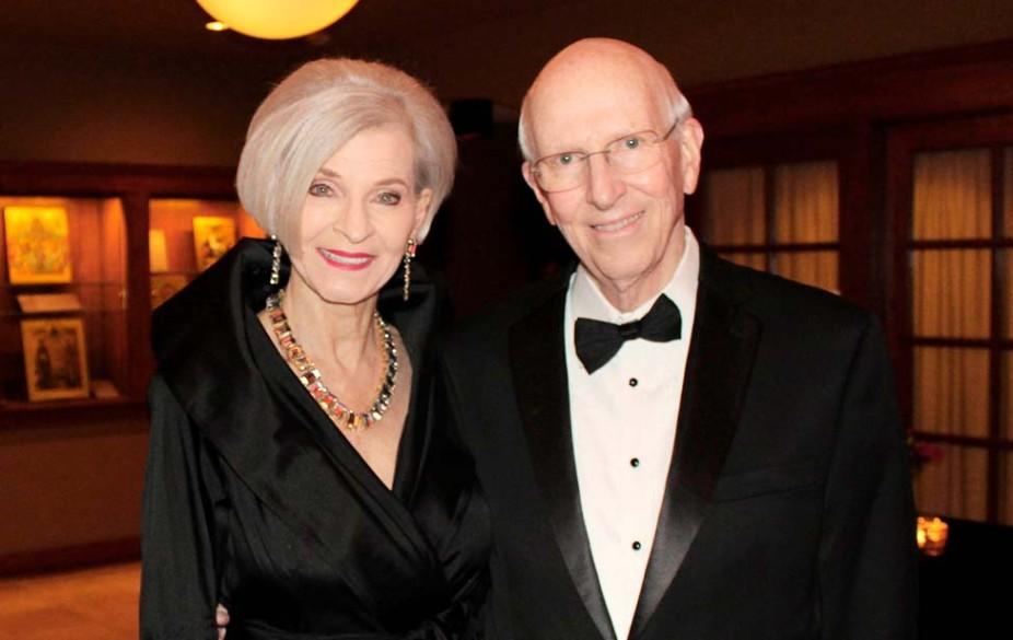 Sherri and Jerry Damerow