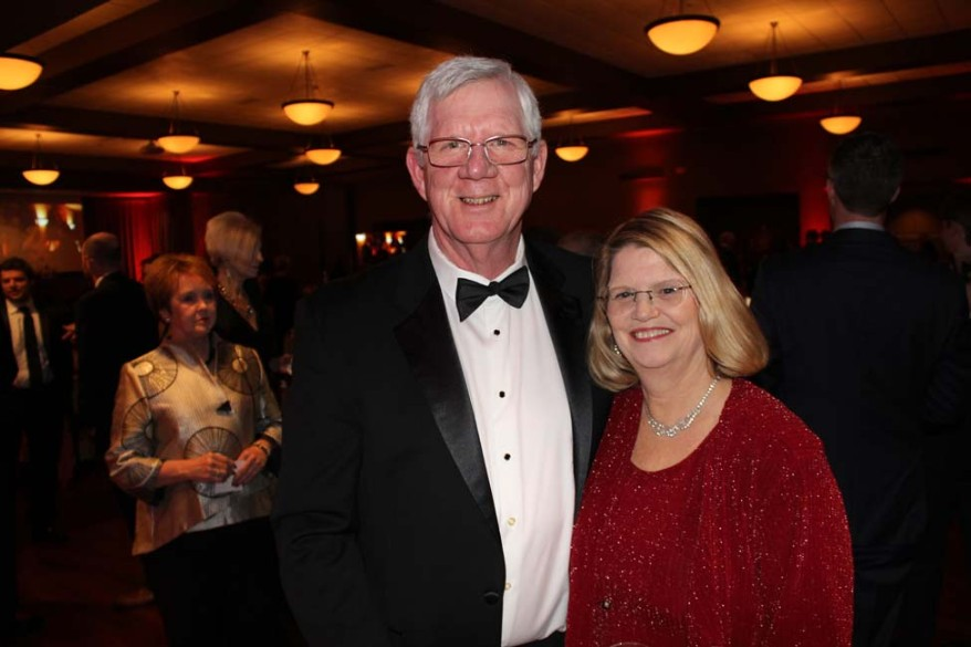Tom Kelly, Barbara Parsons