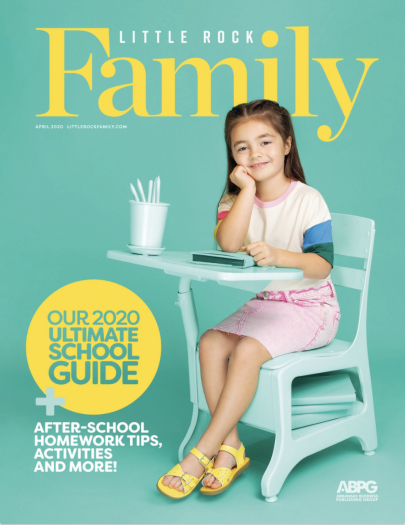 Our April Digital Edition is Here!