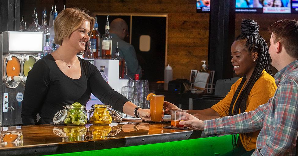 Enjoy Greater Little Rock's Nightlife Offerings