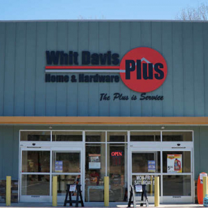 Virus Diaries: Whit Davis Sees Sales Up As Homeowners Get to Work