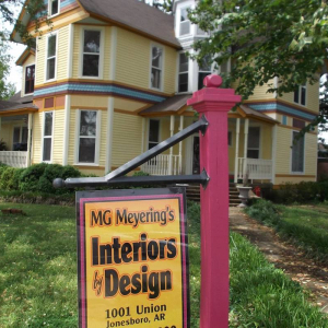 Virus Diaries: Interest Rises for Interior Work, Jonesboro Designer Says