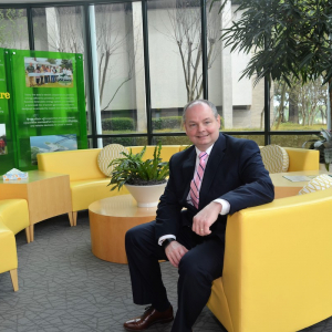 New, 'Exciting' AECC Boss: Solar Power Must Compete Evenly