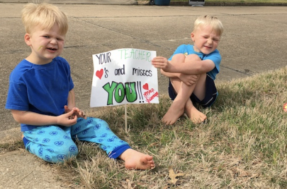 Little Rock Teachers Rock: Share Your Stories and Pics!