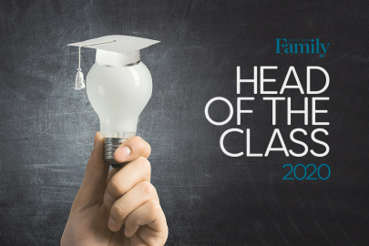 Little Rock Family Presents Head of the Class 2020