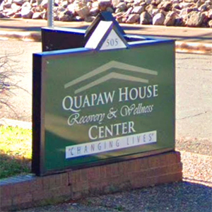 Quapaw House Sued for $2.6M