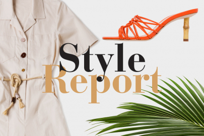 The Style Report: Urban Safari