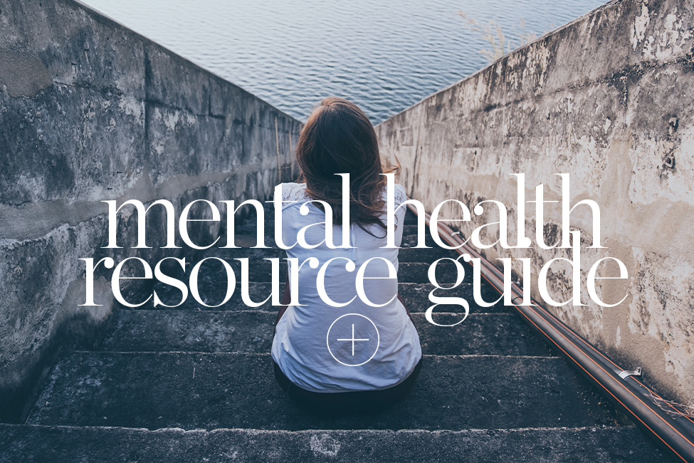 Little Rock Soirée 2020 Mental Health Resource Guide 121809