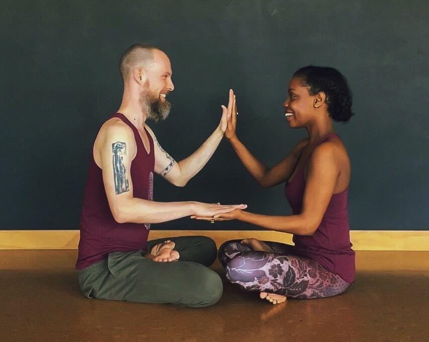 Sarah Pilcher meditation