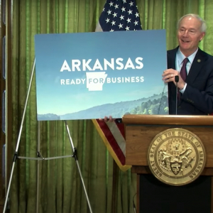 Hutchinson: Business Aid Fund Jumped the Gun, Will Be Back