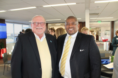 Arkansas Prostate Cancer Foundation 20th Anniversary Reception
