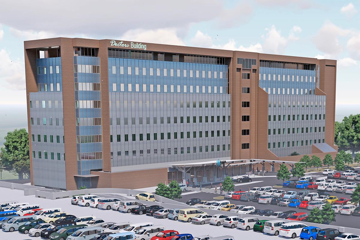 Natural Capital, Buyer of Doctors Building, Reaps $41M in Securities Offering