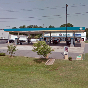 Mega Valero in North Little Rock Sold for $2.2M