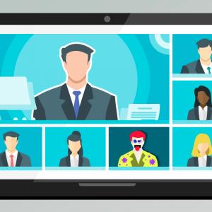 Virtual 'Bombing' in Zoom Meetings Preventable