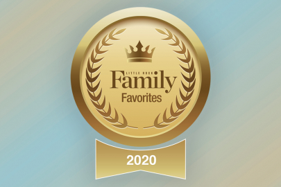 Presenting the Family Favorites of 2020