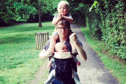 Modern Fatherhood: Expectations on Fathers Today