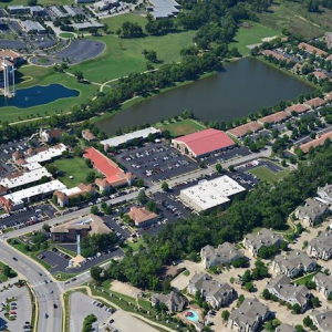 New Partnership Buys Commercial Center in Rogers for $32M