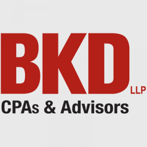 BKD CPAS & Advisors Name Davenport Arkansas Managing Partner