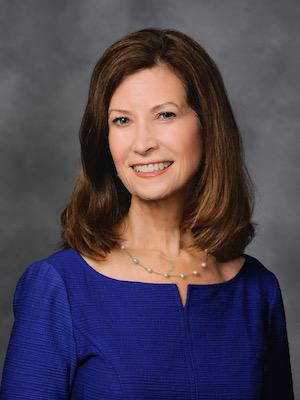 Nancy Berryman Reese Named Dean UCA's College of Health