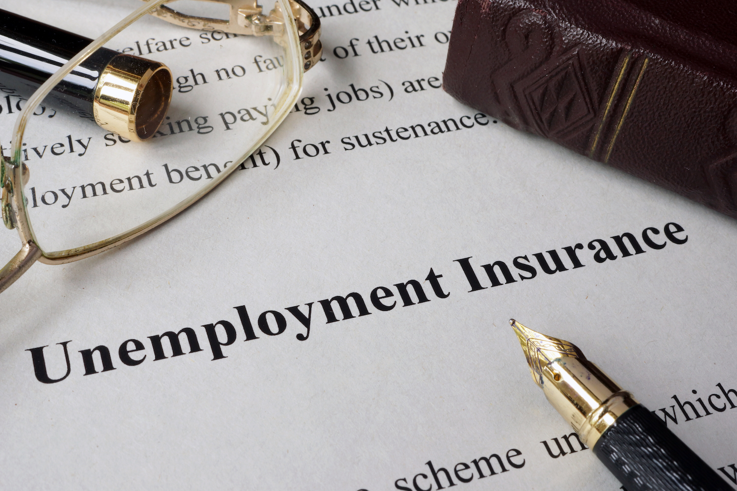 Navigating Unemployment Issues When Managing Your Workforce