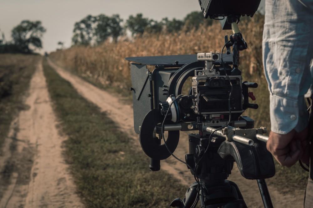 Filmmaker, camera operator