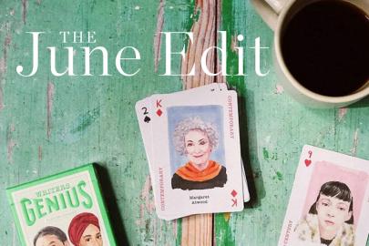 The June Edit: Home Shopping (Social) Network