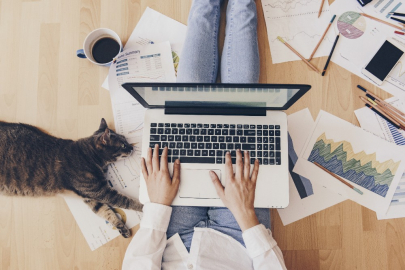 7 Habits That Help Our Team Stay Productive While Working From Home